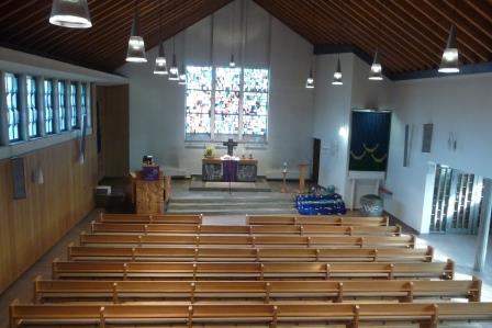 unsere kirchengemeinde evangelische kirchengemeinde kleinglattbach. Black Bedroom Furniture Sets. Home Design Ideas